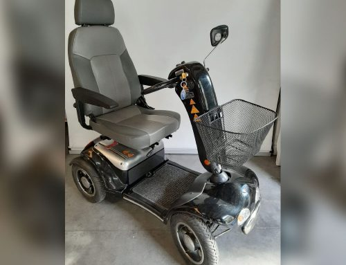 Scooter Shoprider DIAMOND – EX27.00U191044