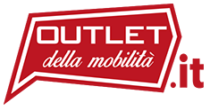 Outlet della Mobilità Logo