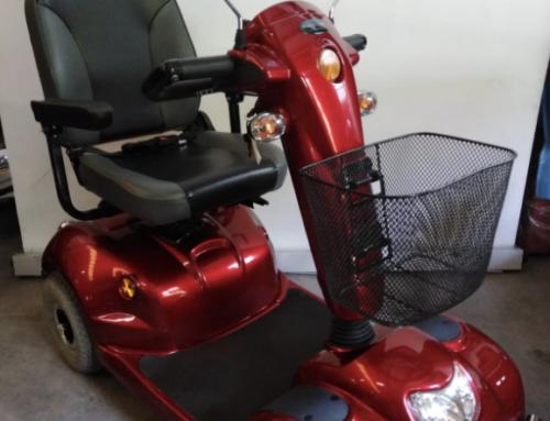 Scooter Magicsan BOSTON – EX39.00U19542