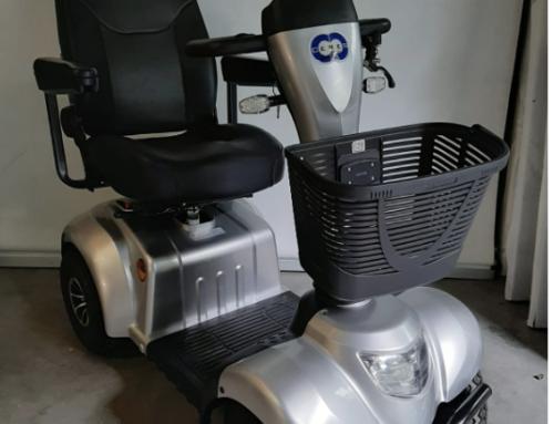 Scooter Vermairen CERES – EX39.00U191047