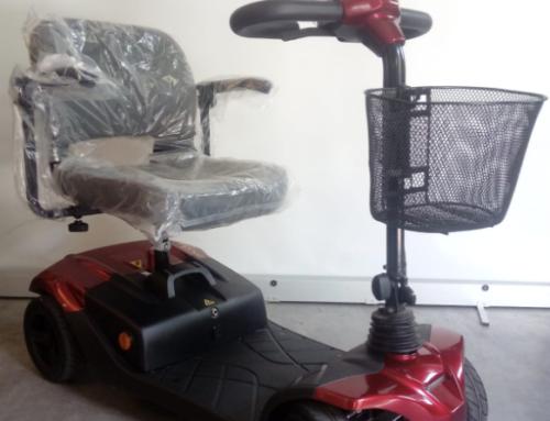Scooter Magicsan MUDY – EX36.00U20631