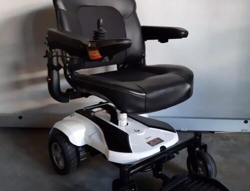 Power Chair MEDILAND FREE – EX19.00U21248