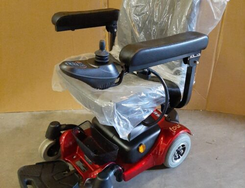 Power Chair MAGICSAN FOUR – EX19.00U21331