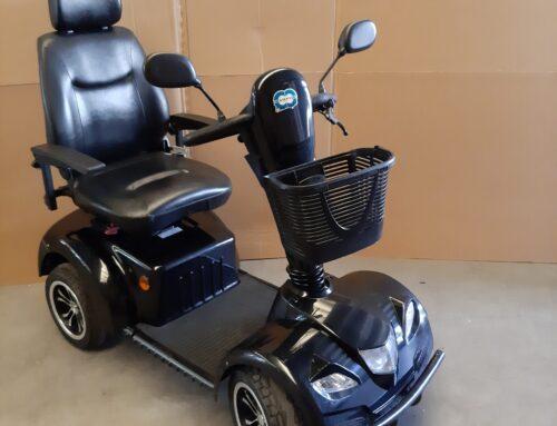 Scooter VERMEIREN CARPO 2 – EX39.00U21341