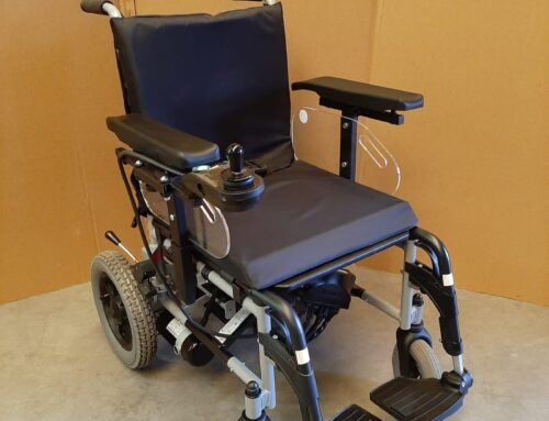 Power Chair Vermeiren EXPRESS – EX21.00U21421