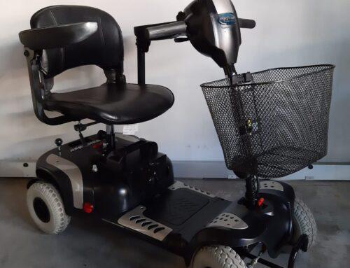 Scooter VERMEIREN VENUS 4 SPORT – EX19.00U21413