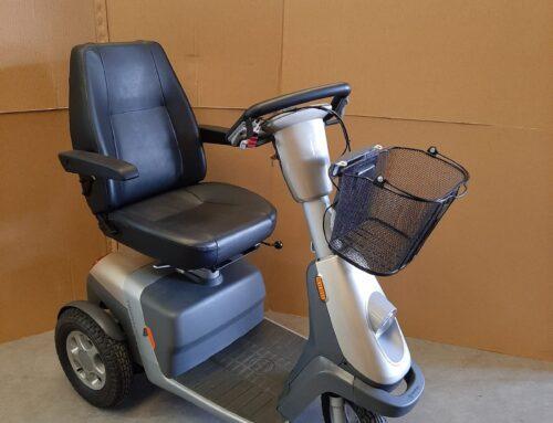 Scooter HANDYCARE TROPHY20 – EX24.00U21416