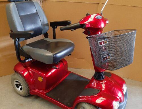 Scooter Magicsan ASTRO- EX25.00U21442