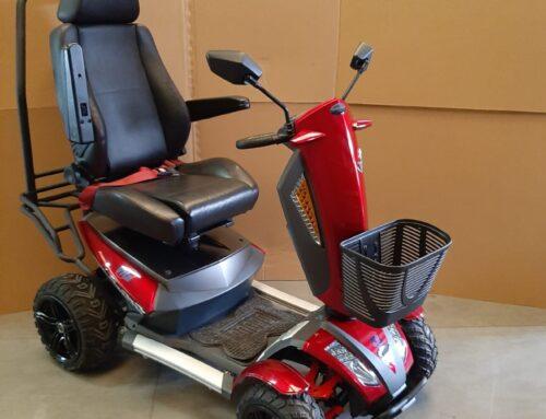 Scooter Heartway VITA S12X – EX54.00N21513