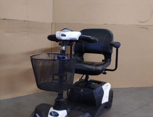 Mobility Scooter Invacare COLIBRì – EX13.90U21531